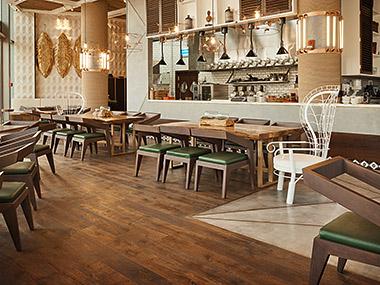 Craft Café Dubai