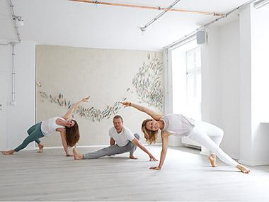 Yoga Institute Hamburg