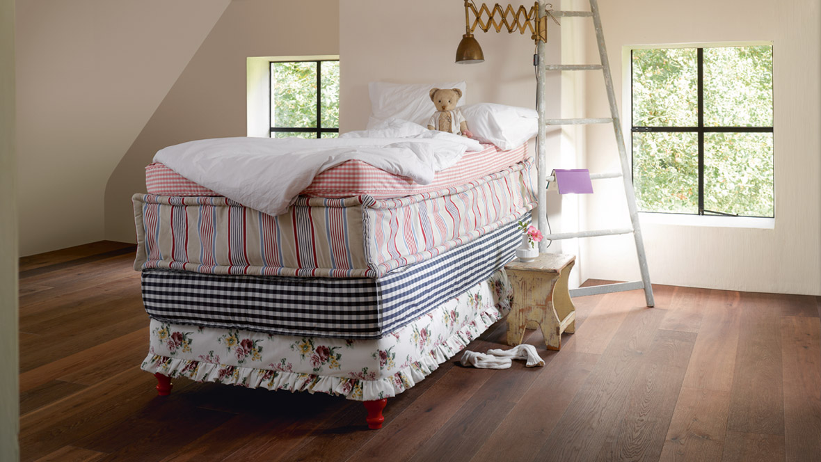 Schlafzimmer Wohnraume By Parador