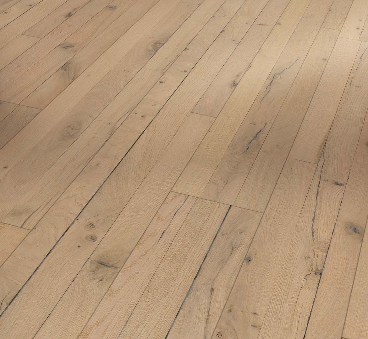 Oak Pinot Loftplank