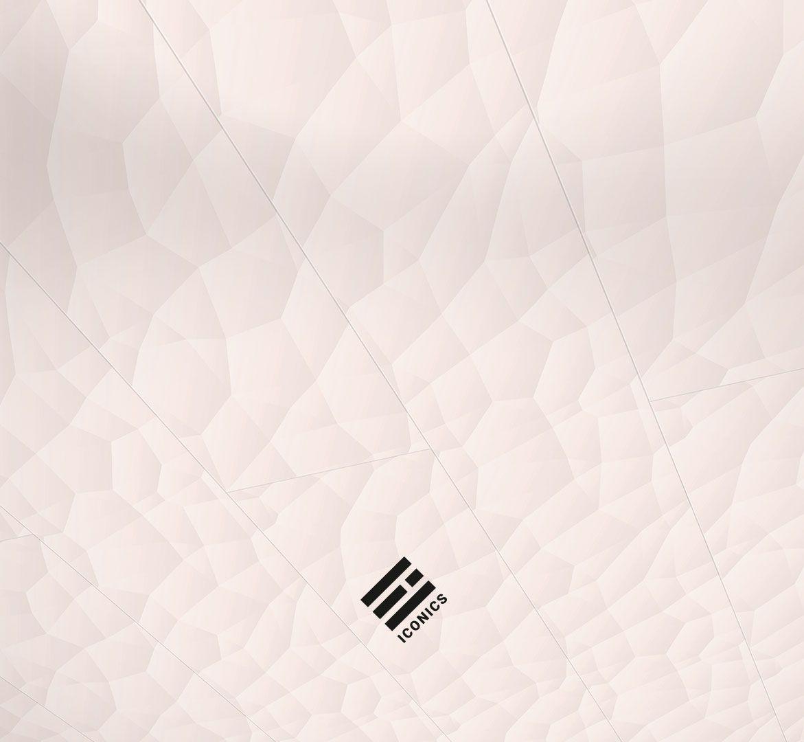 Polygon puder Iconics