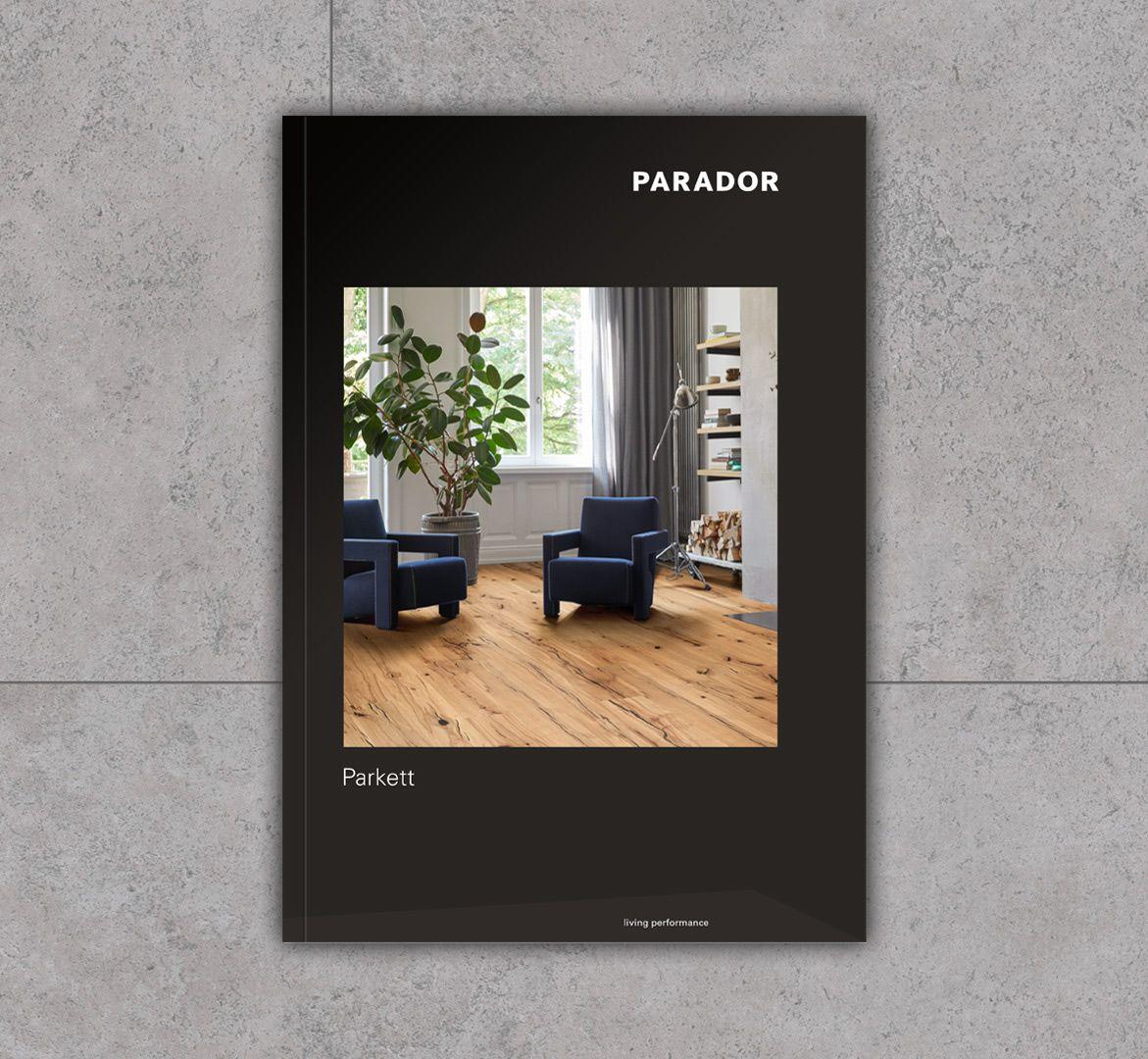 Katalog Parkett DE