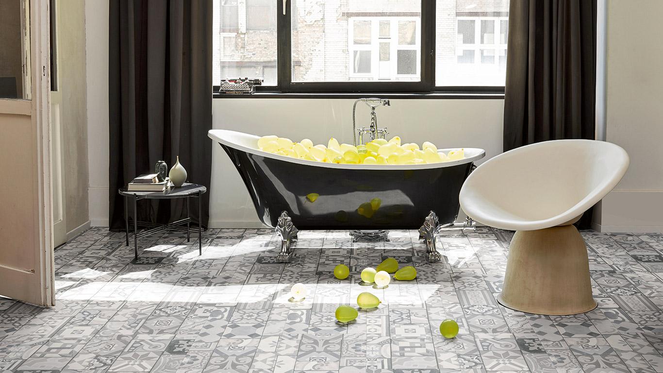 Badezimmer  Wohnräume by Parador
