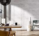 Wand & Decke